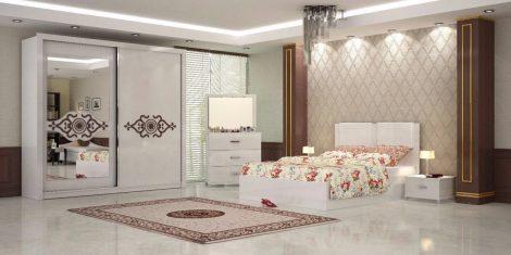Dormitor Riva