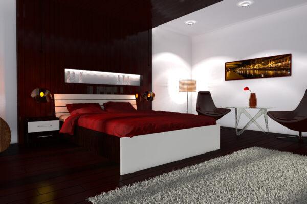 Dormitor Milano