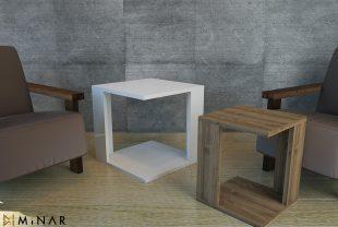 set masute cubic 02