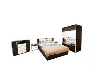 Dormitor Laguna