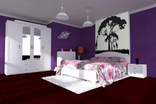 Dormitor Sara 2