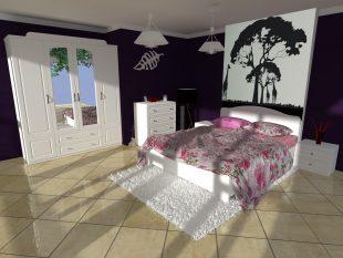 Dormitor Sara 3