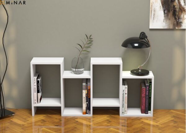 Biblioteca Hydra, Alb