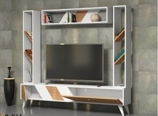 wall unit Rile 02