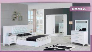 Dormitorul Damla