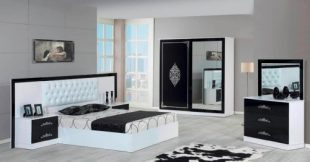 Dormitor Defne
