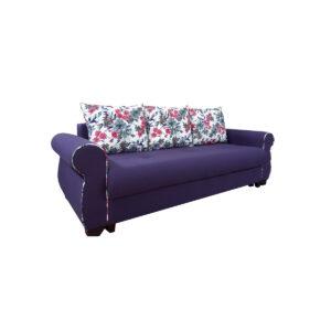 Canapea extensibila Eliza, mov
