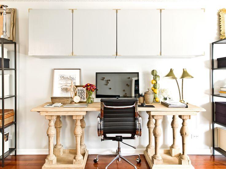 11 Idei pentru biroul de acasa care te vor inspira