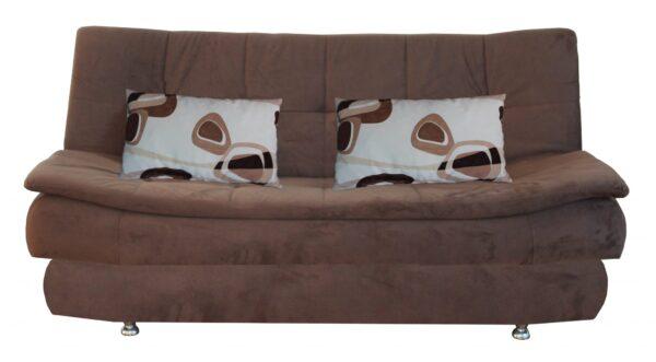 Canapea extensibila Tango, maro