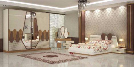 Dormitor Asya