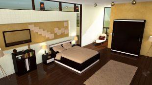 Dormitor Verona 1