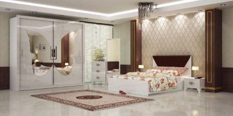 Dormitor Kelebek