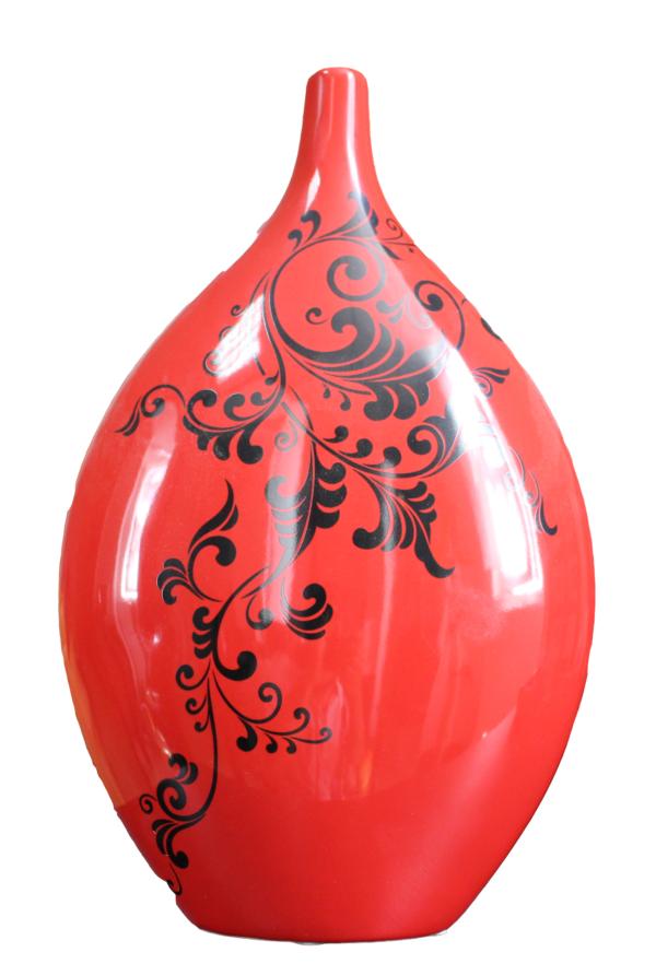 Vaze buda 0501