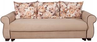 Canapea extensibila Eliza, bej
