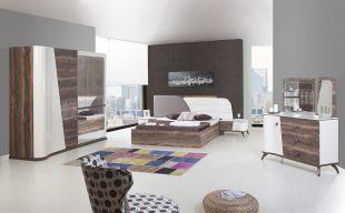 Dormitor Genova lx