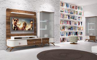 Comoda Tv Genova lx