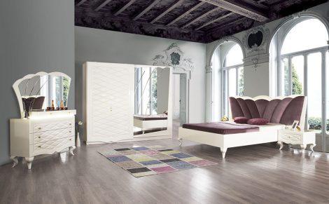 Dormitor Lucca lx
