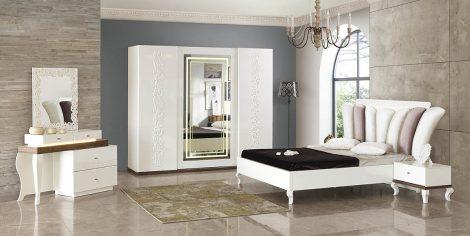 Dormitor Madrid lx