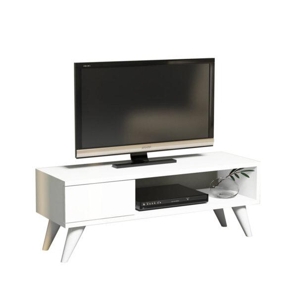 Comoda TV Maya Alb