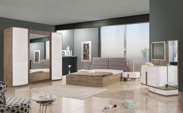 Dormitor Milano lx