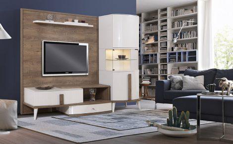 Comoda Tv Milano lx