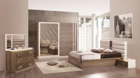 Dormitor Oscar lx