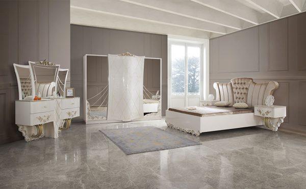 Dormitor Valencia Lx