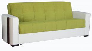 Canapea extensibila Rio verde