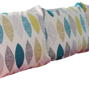 Set perne,decorative,dehusabile,multicolor