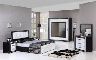 Dormitor Versace