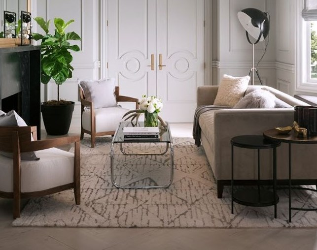 canapele extensibile decor sufragerie