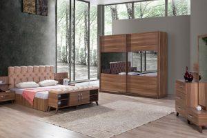 Dormitor Karel nuc