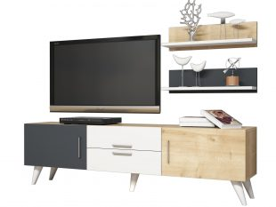 only tv unit 01