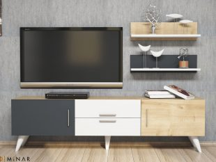 only tv unit 03