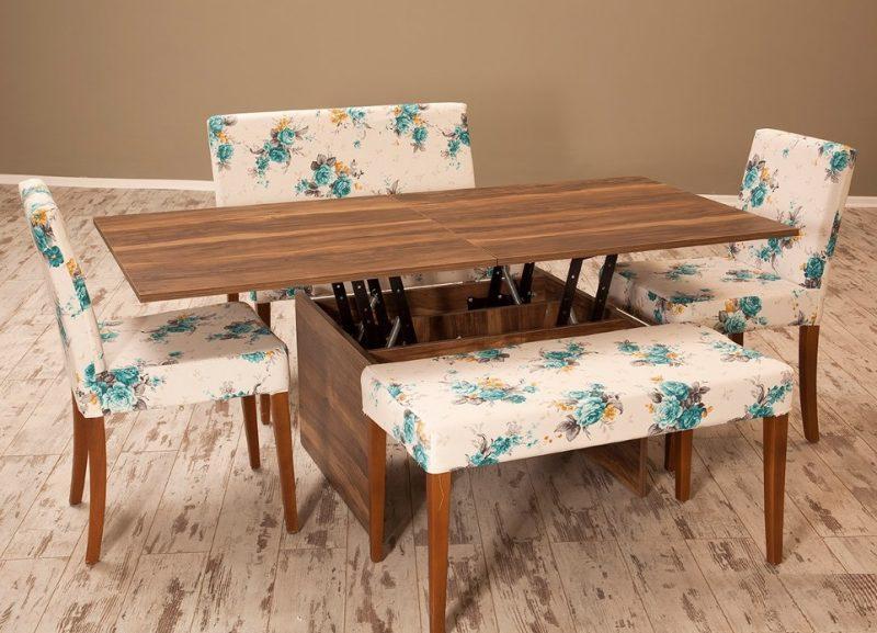 mobilier pentru bucatarie masa