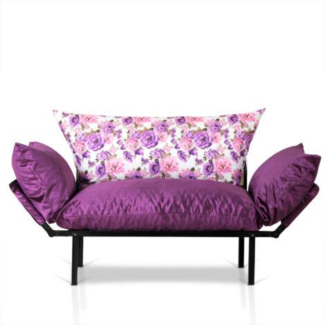 Canapea extensibila, Doga,