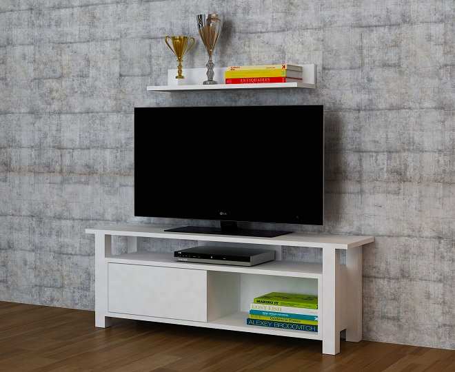 comoda tv alba
