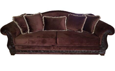 Canapea extesibila Milano