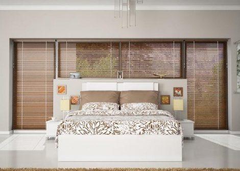 mobila pentru dormitor-pat