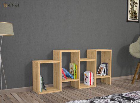 mobilier pentru sufragerie- biblioteca
