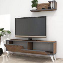 Negro comoda tv NUC 04