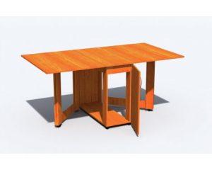 mobila pentru bucatarie masa