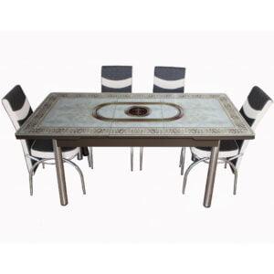 nsibila cu 4 scaune, madeleon