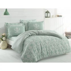 Lenjerie de pat pentru 2 persoane ,modela MMB1539-001_3