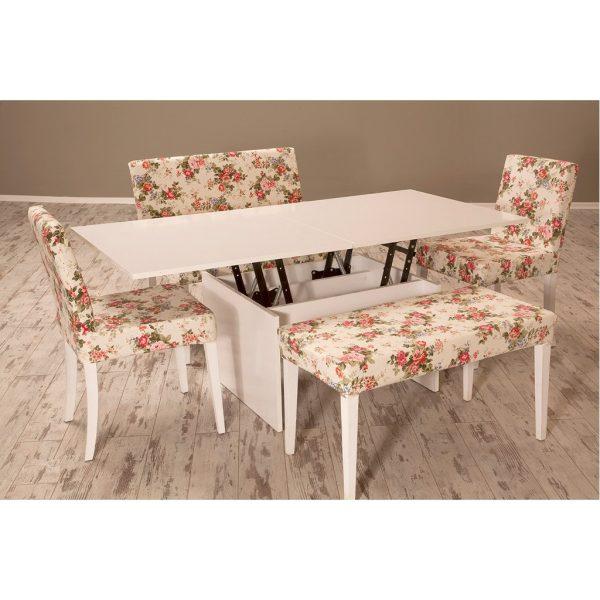 Masa-Extensibila-Magic-alb-pot-masa-cu-scaune-04-600x600