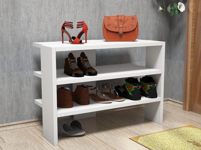 mobilier pentru hol pantofar