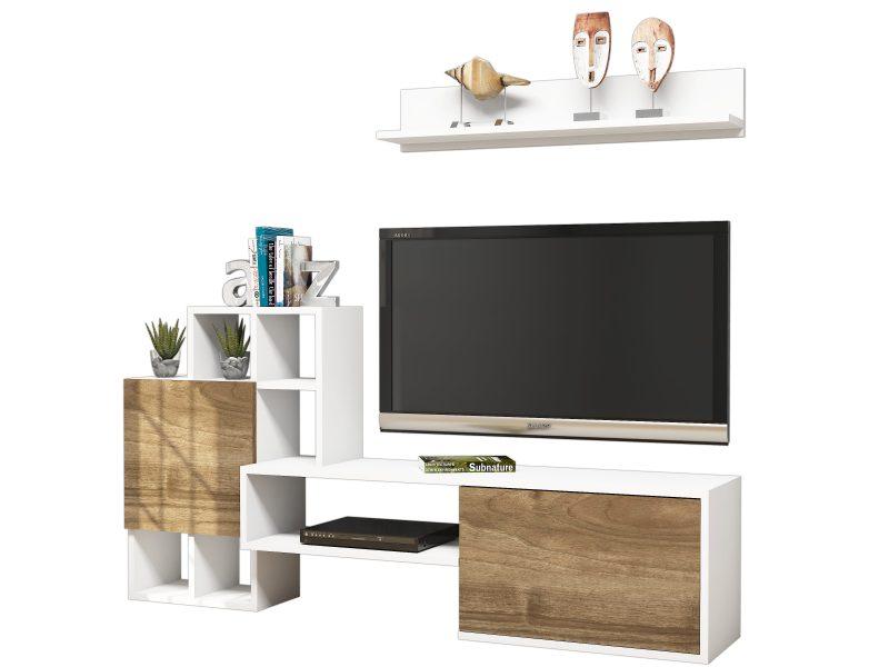 comoda tv mobila pentru living