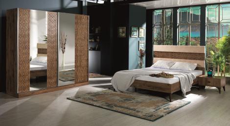 Dormitor Maia Nuc