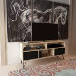 MACK TV UNIT 02