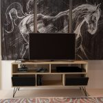 MACK TV UNIT 04